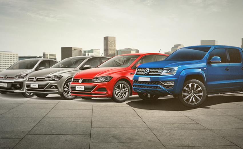 db84d9087d Apoiando-se no tripé Segurança, Tecnologia e Performance, a iniciativa Nova  Volkswagen está promovendo uma série de mudanças. É uma verdadeira  reformulação ...