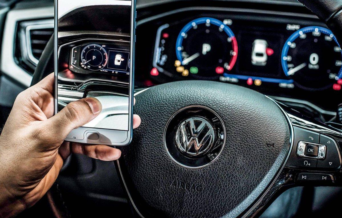 Manual Cognitivo Volkswagen: Conheça esse recurso incrível