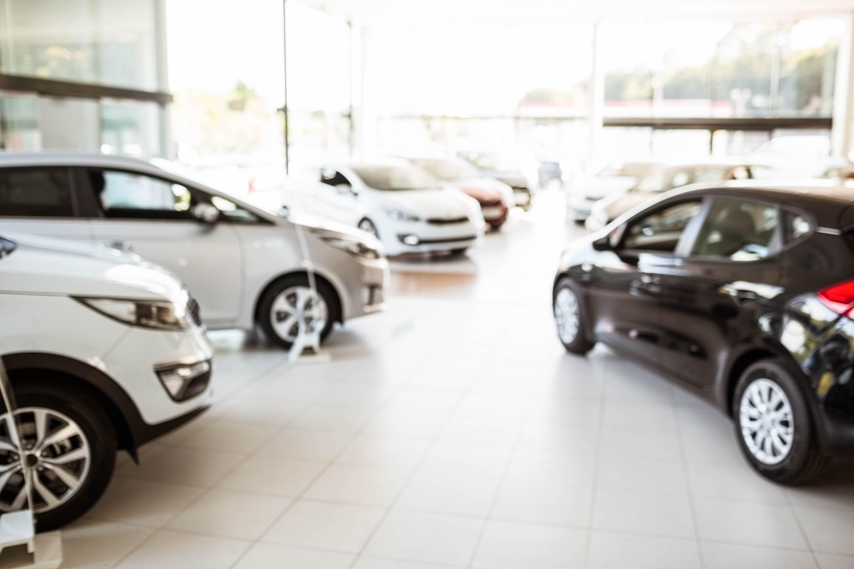 5 vantagens de comprar seu carro na concessionária