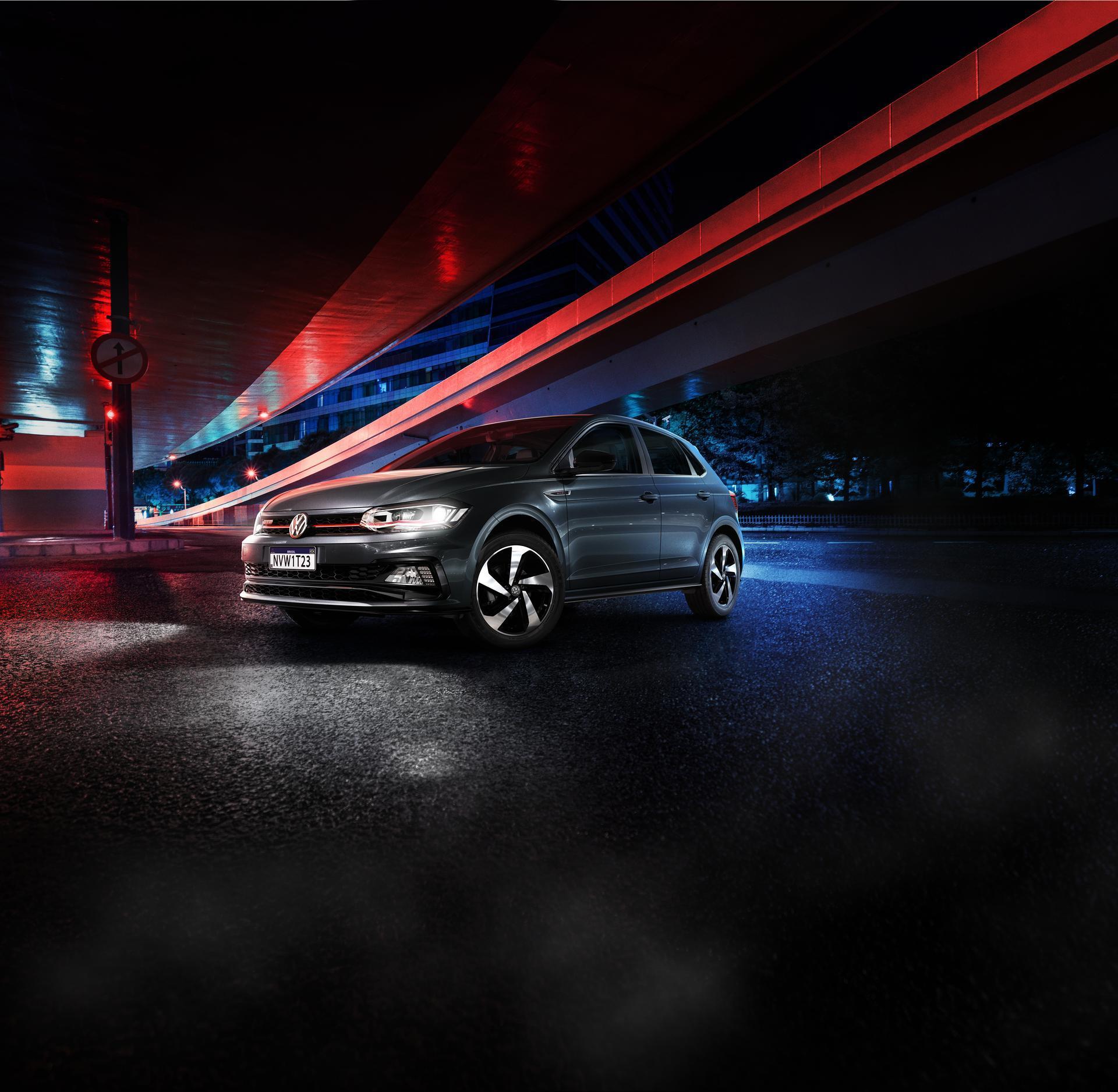Linha GTS Volkswagen: conheça os diferenciais da versão esportiva do Novo Polo e do Virtus