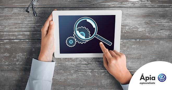 Ápia 100% Digital: atendimento seguro para você