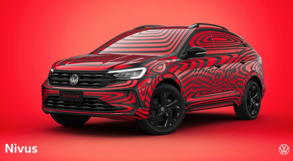 VW Nivus: conheça todos os detalhes desse grande lançamento